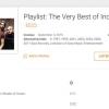 [Offre Alerte] obtenir le meilleur d'un groupe entier de la musique des artistes de partout gratuitement sur Google Play